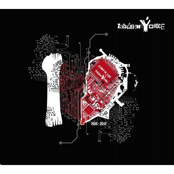 CD 10 - zakázanÝovoce (2015)