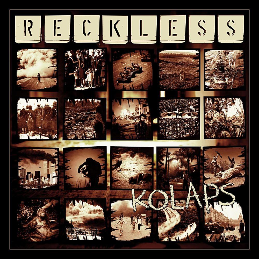 CD Kolaps - Reckless (2019)