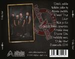 CD Díky vám! - zakázanÝovoce (2016)